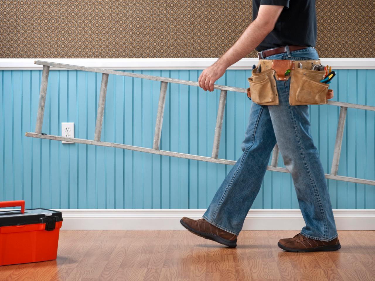remodel contractor portland home