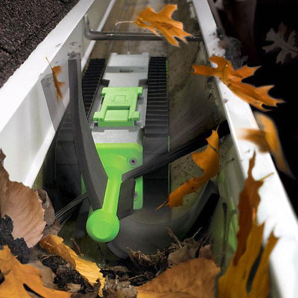 gutter-cleaning-robot portland homes