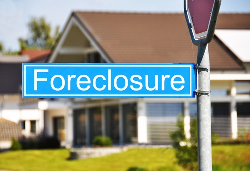 portland oregon Foreclosure recovery