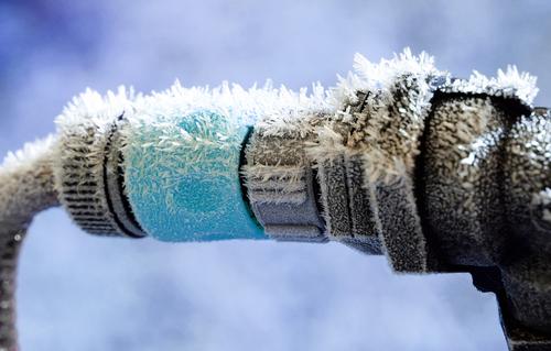 frozen-pipe portland oregon home