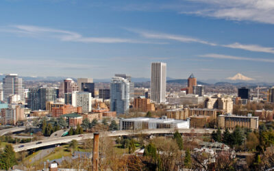 Will Portland's Housing Boom Go Bust Anytime Soon?