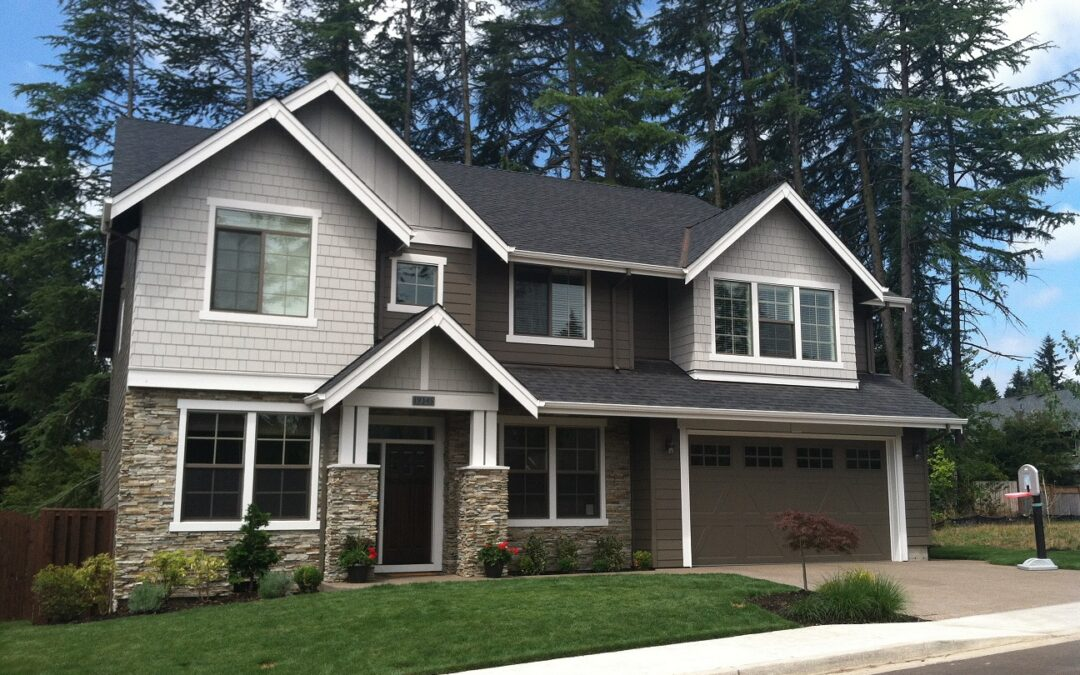 5 Reasons to Buy a Newly Constructed Portland Home