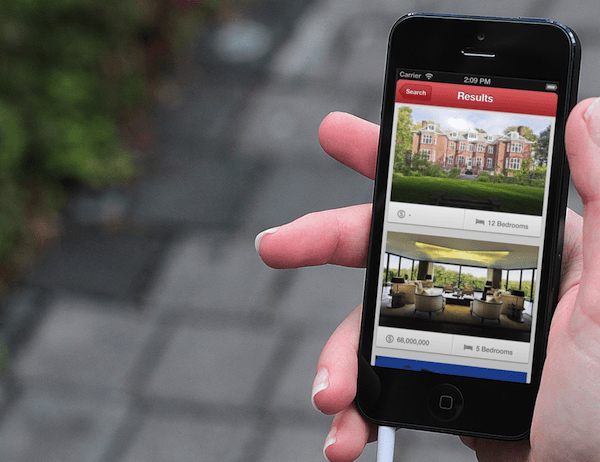 Digital Apps to Help with Your Portland Real Estate Search