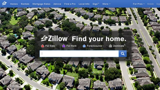 Zillow CEO Talks About The Importance Of A Real Estate Agent