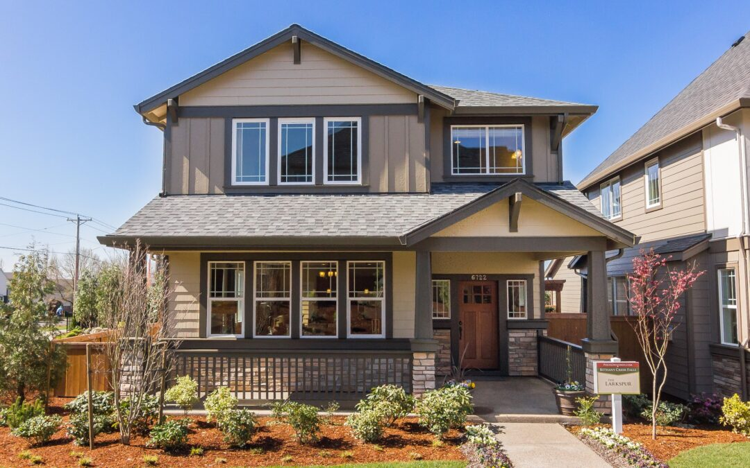 How Does Portland's Housing Affordability Compare To Other Cities?
