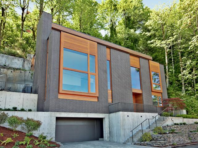Portland Oregon Modern Homes For Sale, How Best To Find Them