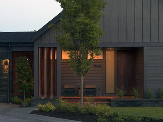 Modern Home - Vancouver Suburb 2