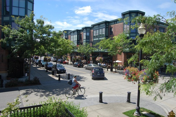 Are There Not Enough New Homes For People Moving To Portland Oregon?