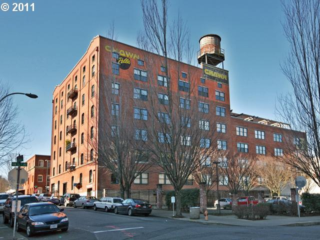 20 Years Of Pearl District Condos; Should We be Worried About Affordability?