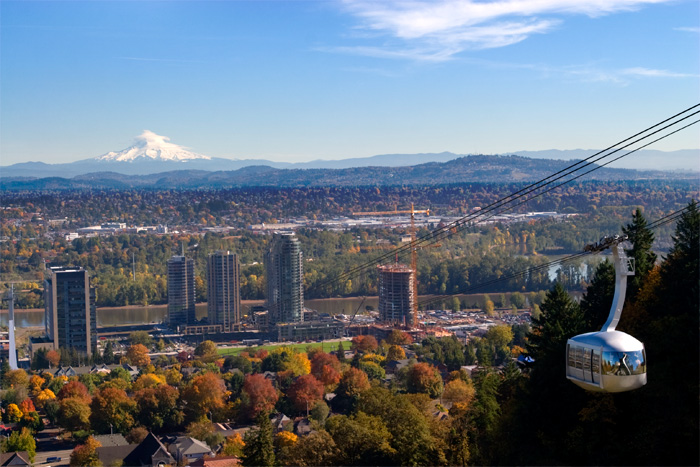 Moving to Portland? 5 Helpful Tips