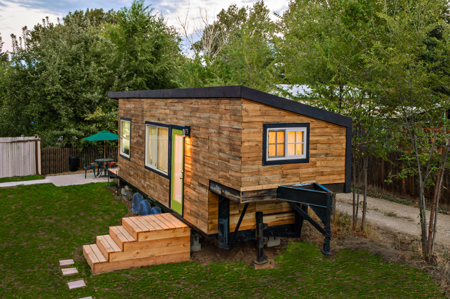 How To Embrace The Tiny House Movement Urbanvue