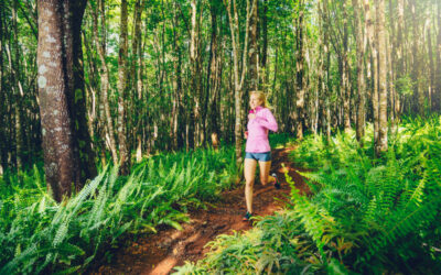 Portland Neighborhoods With Great Running Trails
