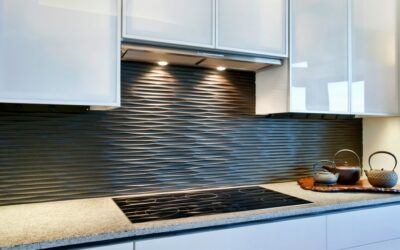 How to Choose the Perfect Modern Kitchen Backsplash