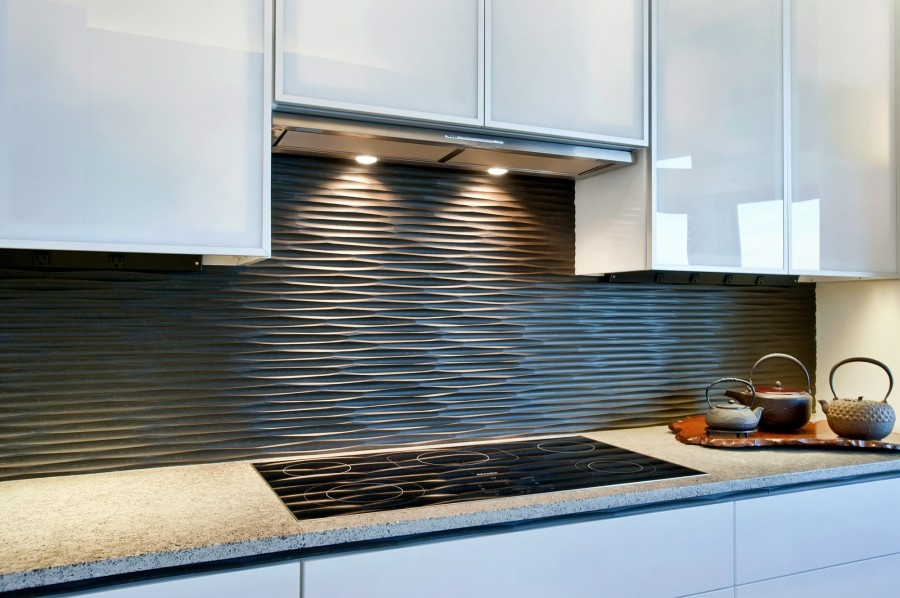 Modern Backsplash