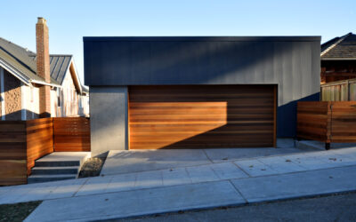Improve Your Curb Appeal with Revamped Garage Doors