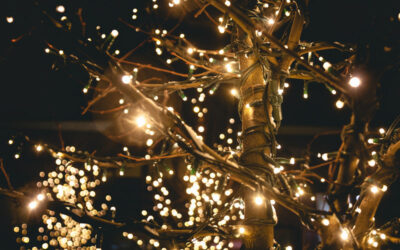 5 Ways to Decorate and Keep a Minimal Aesthetic for the Holidays