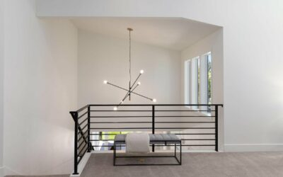 Your Guide to Mid-Century Modern Lighting Design