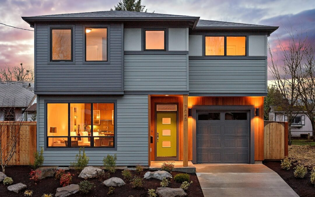 Buying New Construction in Portland: 5 Things You Should Know