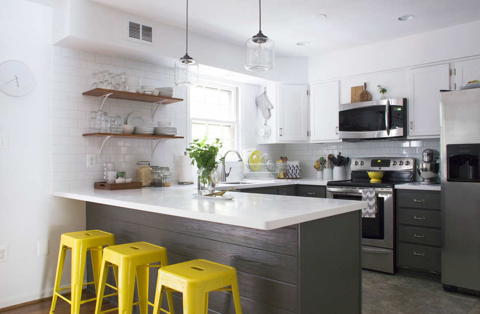 How to Give Your Portland Kitchen a Refresh